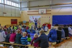 Strausberg,Hegernühle,Zauber-Lese-Show,2018