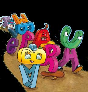 Alphabet-6