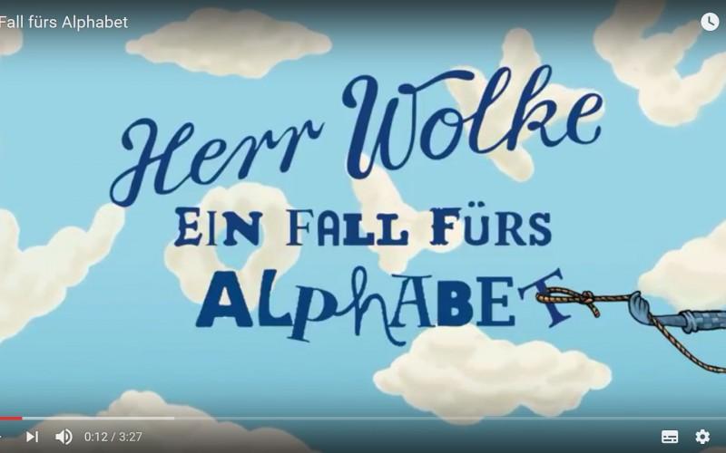 Video zum Buch – Ein Fall fürs Alphabet