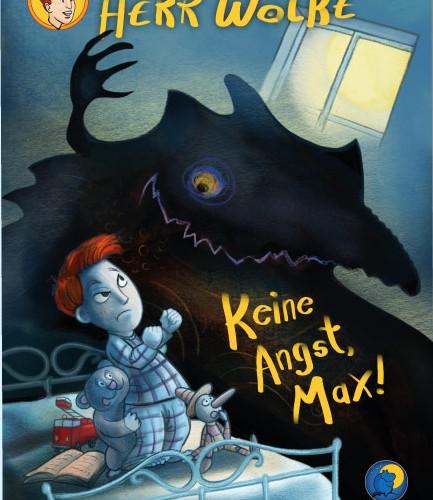 """Neues Buch zum Thema """"Angst"""""""