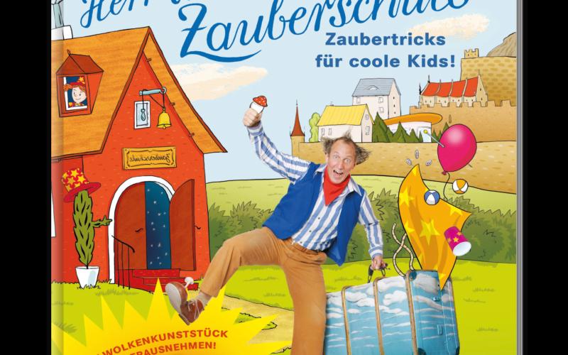 Zauberschule: Ab sofort wieder erhältlich!