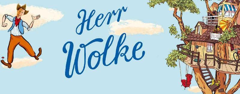 Herr Wolke singt für Flüchtlingskinder!