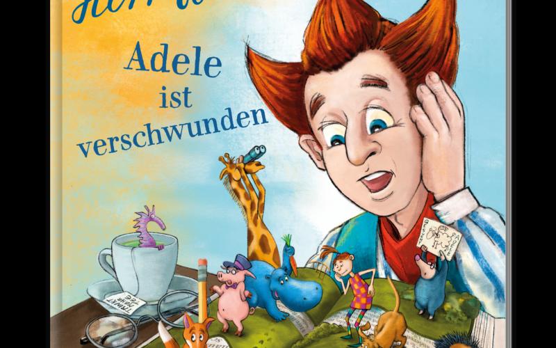 ERSCHIENEN: Das neue Buch der Traumsalon edition